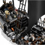 Lego Black Pearl Minfigures