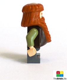 Lego-Bombur-Minifigure-Side