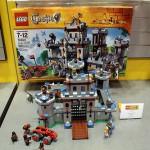 Lego Castle Kings Castle