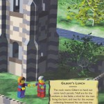 Lego Castle Mystery Book Page 2