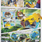 Lego Chima Comic Issue 1 Page 4