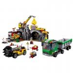 Lego City Mine 4204
