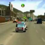 Lego City Undercover Police Car
