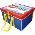 Lego City Zipbin