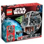 Lego Death Star Box