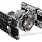Lego Death Star Tie Fighter
