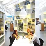 Lego Design Office PMD Interior 8
